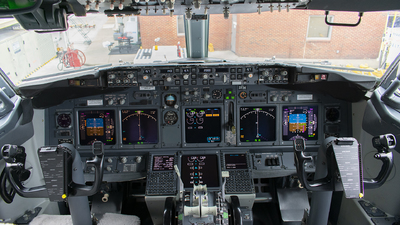 N3734B - Boeing 737-832 - Delta Air Lines