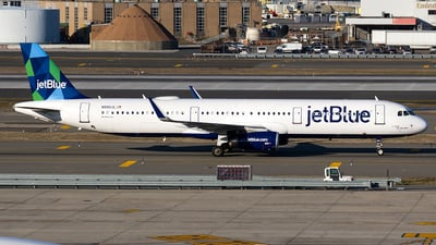 A picture of N990JL - Airbus A321231 - JetBlue Airways - © Sotos