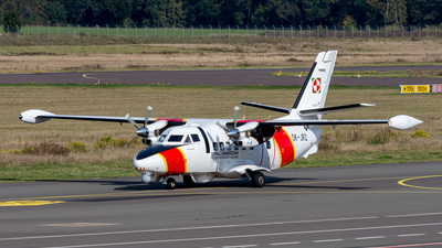 OK-JRZ - Let L-410UVP-E20 Turbolet - Poland - Border Guard