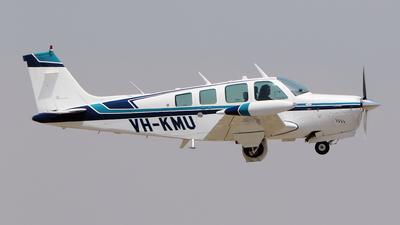 A picture of VHKMU - Beech A36 - [E1792] - © Brenden