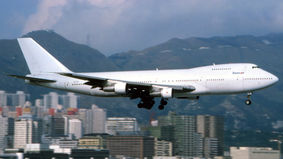 N202PH - Boeing 747-212B(SF) - Tower Air