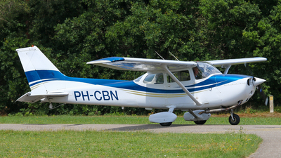 PH-CBN - Reims-Cessna F172N Skyhawk II - Private