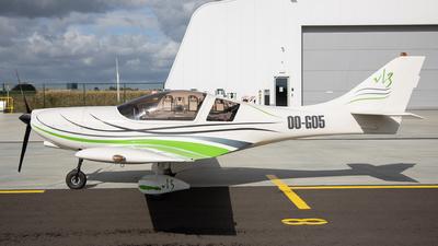 OO-G05 - Aveko VL-3 Sprint - Private