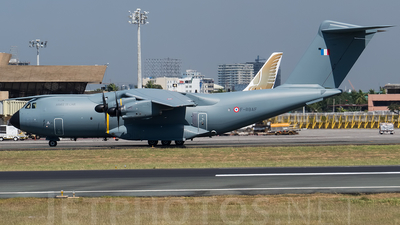 0014 - Airbus A400M - France - Air Force