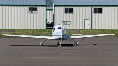 N974RK - Cirrus SR20-G2 - Private