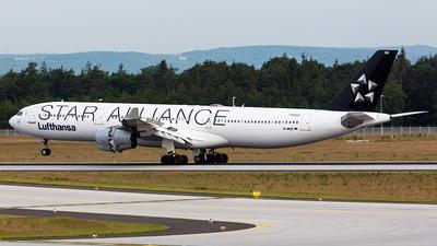 D-AIGC - Airbus A340-311 - Lufthansa