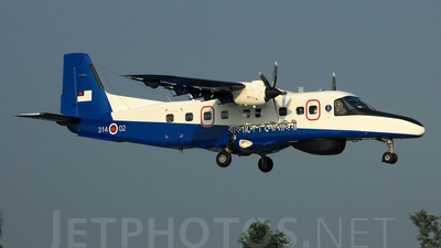 314-02 - Dornier Do-228NG - Bangladesh - Navy