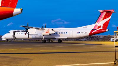 VH-LQG - Bombardier Dash 8-Q402 - QantasLink (Sunstate Airlines)