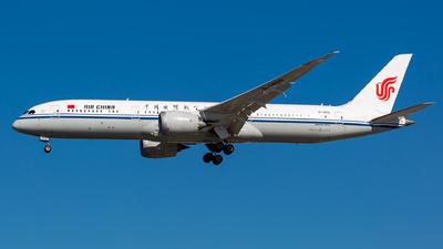 B-1466 - Boeing 787-9 Dreamliner - Air China