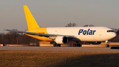 N642GT - Boeing 767-3Y0(ER)(BDSF) - Polar Air Cargo