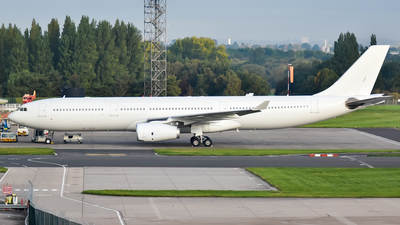 - Airbus A330-343 - Untitled