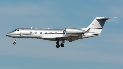 N770KS - Gulfstream G-IV - Private