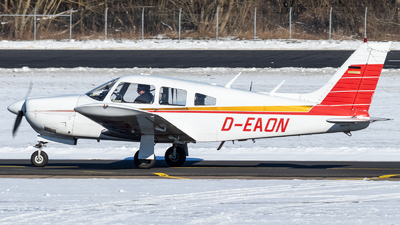 D-EAON - Piper PA-28R-200 Arrow II - Private