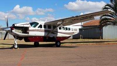 7Q-SOG - Cessna 208B Grand Caravan - Private