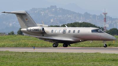 D-CNMO - Pilatus PC-24 - Private