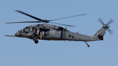 89-26200 - Sikorsky HH-60G Pave Hawk - United States - US Air Force (USAF)