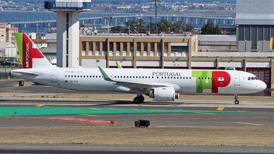 A picture of CSTXC - Airbus A321251NX - TAP Air Portugal - © José Manuel Gonçalves