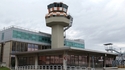 LIPZ - Airport - Control Tower