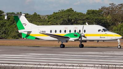 HP-1948 - Beech 1900D - Bocas Air