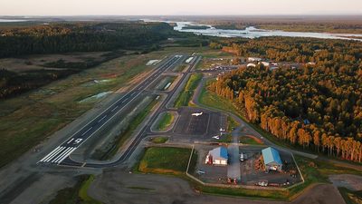 PATK - Airport - Airport Overview