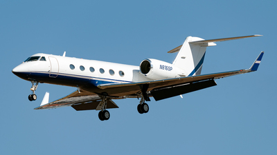 A picture of N816SP - Gulfstream GIV - [1452] - © Jet92