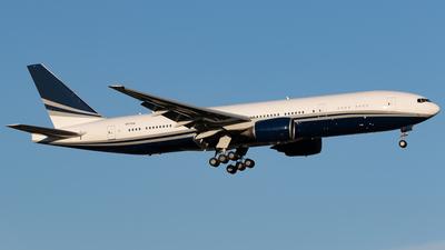 N777UK - Boeing 777-212(ER) - Untitled
