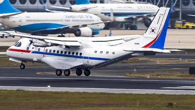02050 - IPTN CN-235-220 - South Korea - Air Force