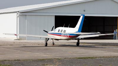 N9133V - Piper PA-46-310P Malibu - Private