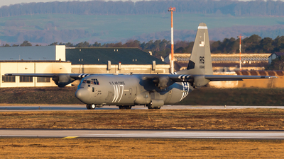 16-5840 - Lockheed Martin C-130J-30 Hercules - United States - US Air Force (USAF)