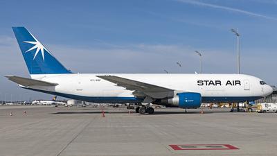 OY-SRF - Boeing 767-219(ER)(SF) - Star Air