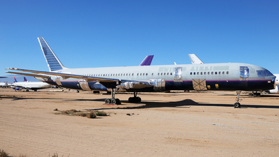 N68085 - Boeing 757-222 - FedEx