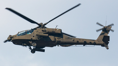 31623 - Boeing AH-64E Apache Guardian - South Korea - Army