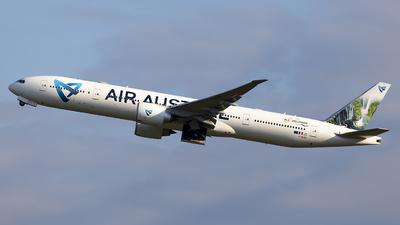 F-OLRE - Boeing 777-39MER - Air Austral