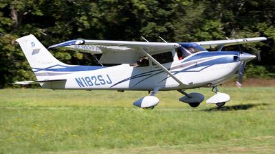 N182SJ - Cessna 182T Skylane - Private
