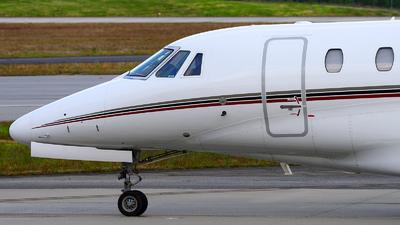 N975QS - Cessna 750 Citation X - NetJets Aviation