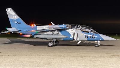 C-GZTO - Dassault-Breguet-Dornier Alpha Jet A - Top Aces
