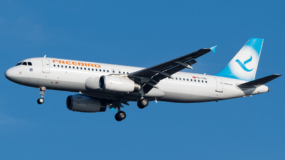 A picture of TCFHG - Airbus A320232 - Freebird Airlines - © Philippe CHASTAGNOL