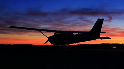 N35063 - Cessna 172S Skyhawk SP - Private