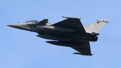 353 - Dassault Rafale B - France - Air Force