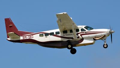 A picture of 8RYAC - Cessna 208B Grand Caravan - [208B0647] - © Jay Selman - airlinersgallery.com