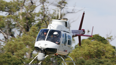 A picture of VHCYJ - Bell 206L3 LongRanger III - [51245] - © Brenden