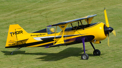 SE-XZS - Pitts 12S - Private