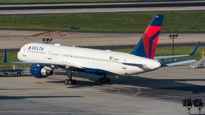 N546US - Boeing 757-251 - Delta Air Lines
