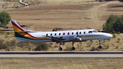 CP-2725 - Fairchild SA227-AC Metro III - Aerocon
