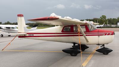 N3835D - Cessna 150A - Private