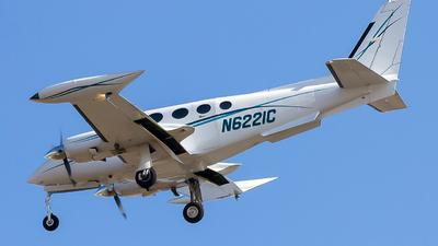 A picture of N6221C - Cessna 340A - [340A0426] - © Roberto Tirado