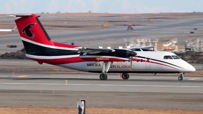 N883EA - Bombardier Dash 8-102A - Ravn Alaska