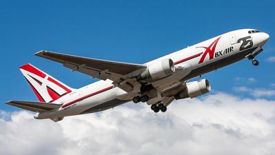 N792AX - Boeing 767-281(BDSF) - ABX Air