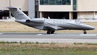 D-INOB - Cessna 525A CitationJet 2 - Private