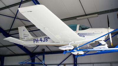 A picture of PH4J9 - Tecnam P2002 Sierra - [484] - © Dutch